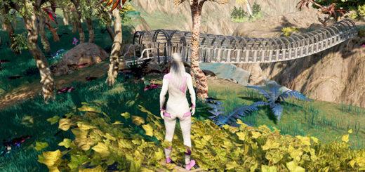 Virtuverse – новая бесклассовая MMORPG с возможностью заработать реальные деньги