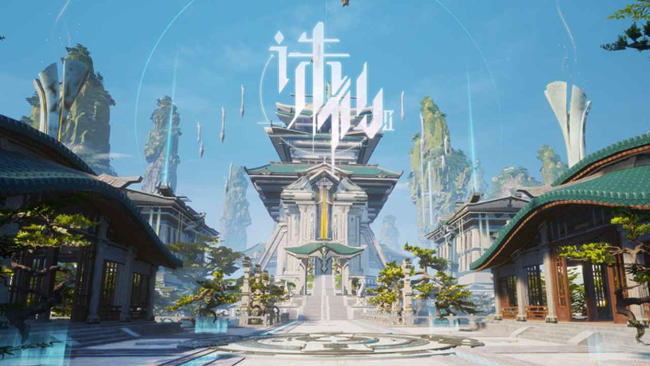 World of Jade Dynasty для ПК 2021