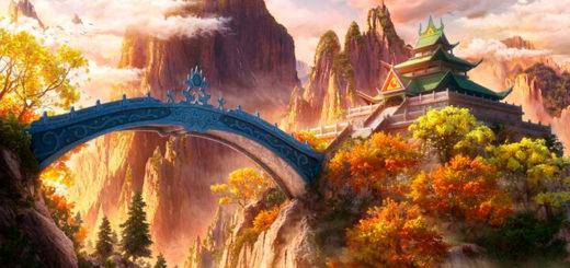 World of Jade Dynasty 2021