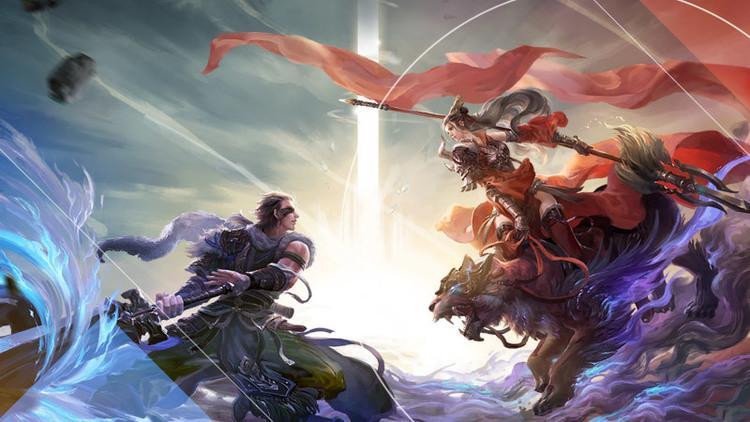 Игроки не сошлись во мнении насчёт Swords of Legends Online