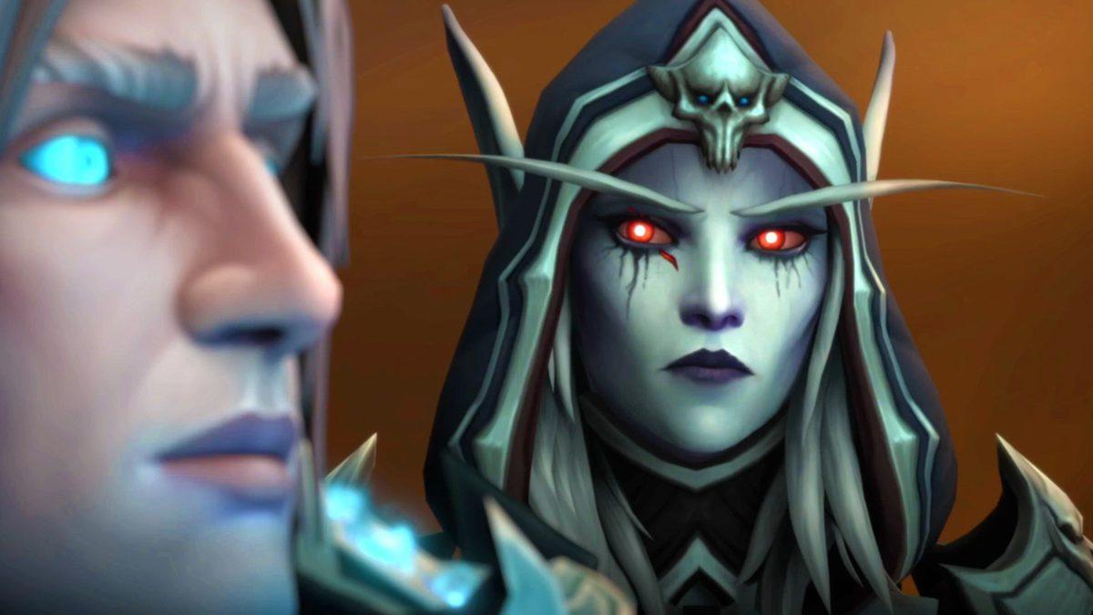 Blizzard разрабатывает две новые игры