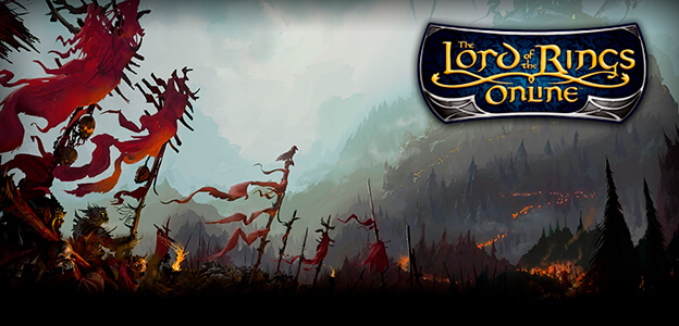 Lords of the Rings Online в россии 2022