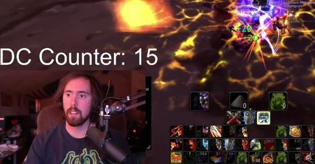 World of Warcraft: The Burning Crusade страдает от проблем на релизе