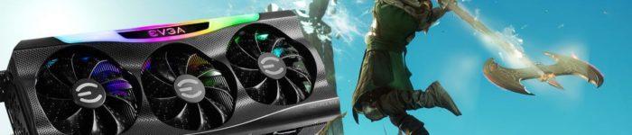 Компания EVGA пообещала заменить все видеокарты RTX 3090, которые убила игра New World