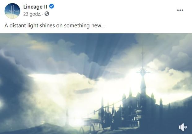 Компания NCSoft скоро представит новую MMORPG