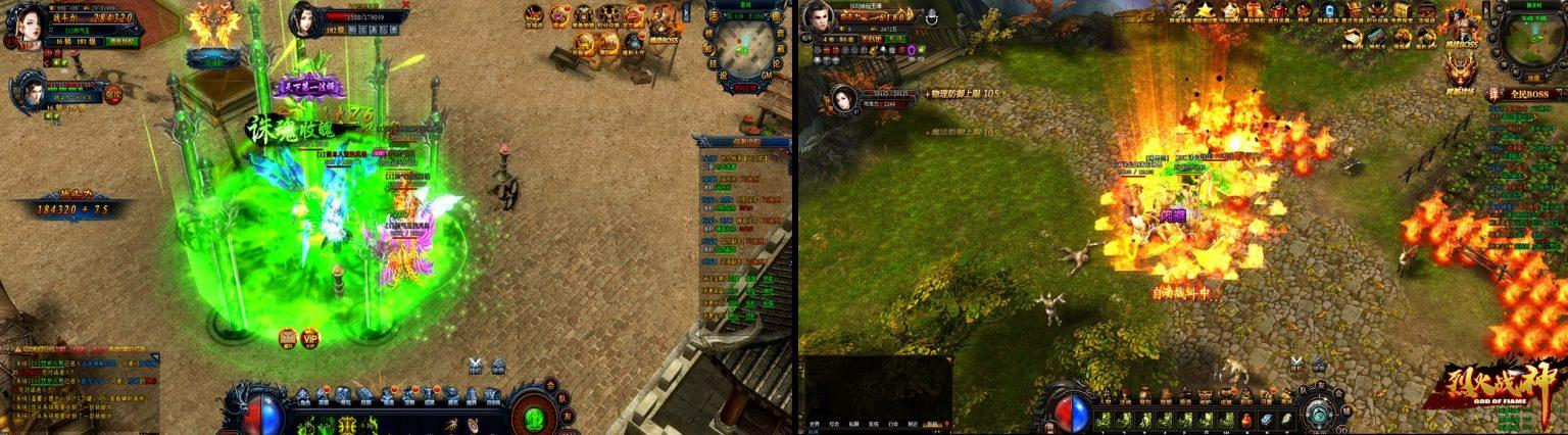 Из Steam удалили клоны китайских MMORPG