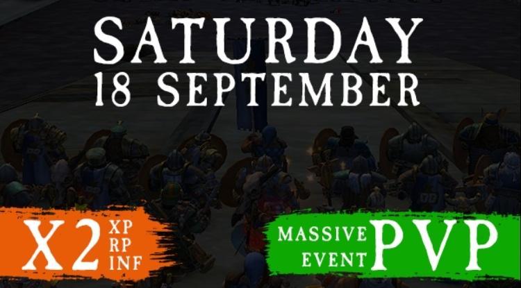 Фанатская MMORPG Warhammer Online: Return of Reckoning отмечает день рождения оригинала