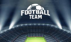 FootballTeamGame